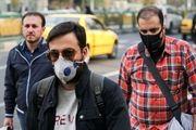 آلودگی هوای تهران برای پنجمین روز متوالی