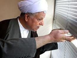 تمایل روزنامه آل سعود برای ریاست هاشمی بر مجلس خبرگان
