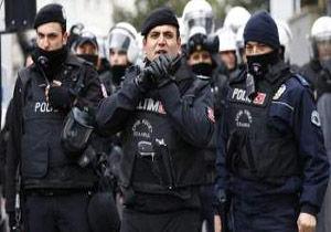 بازداشت دهها درجهدار سابق نیروی هوایی ترکیه