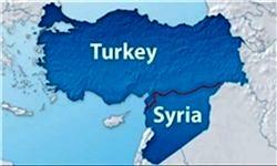 موضع ترکیه در قبال بازسازی سوریه