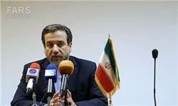 زمان دور تازه مذاکرات از زبان عراقچی