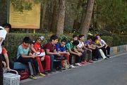 اردوهای دانش آموزی سازماندهی می شوند