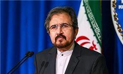 ایران با آسیب دیدگان طوفان در آمریکا همدردی کرد
