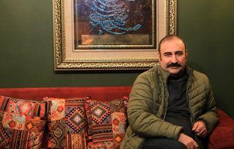 علت انصراف مهران احمدی از قسمت های پایانی سریال پایتخت 6