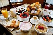 بهترین وعدههای غذایی برای صبحانه