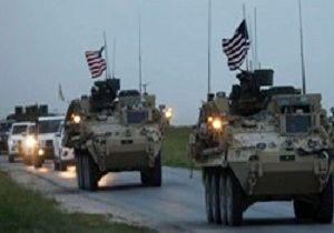 تاکید کاخ سفید بر اتمام عملیات نظامی آمریکا در سوریه