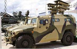 روسیه موشک ضد تانک کورنت را در اختیار ترکیه قرار می دهد