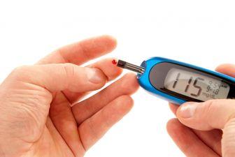 بیشترین و کمترین استانها کشور در شیوع دیابت