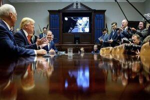 ستاد انتخاباتی ترامپ شبکه خبری بلومبرگ را نامعتبر خواند