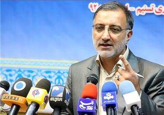 افشاگری زاکانی علیه احمدی نژاد