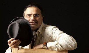 بهزاد خداویسی: مشغول بازی در «ستایش ۳» هستم