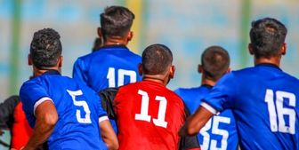 شمارش معکوس برای حذف سرخابی ها از لیگ قهرمانان آسیا