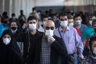 موج پنجم کرونا در ایران/ ویروس دلتا بیخ گوش ایرانیان