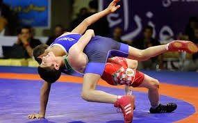 تبریک مسئولان ورزشی ایران به فرنگی کاران نوجوان