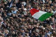 هزاران نفر در اعتراض به قوانین ضدمهاجرتی ایتالیا تظاهرات کردند