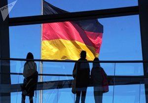 دو تروریست آلمانی در ایران بازداشت شدند