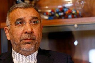 نماینده ویژه ظریف با طالبان مذاکره کرد