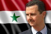 آمریکا بشار اسد و همسرش را تحریم کرد