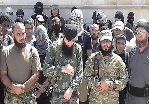 داعشیها در روسیه غافلگیر شدند