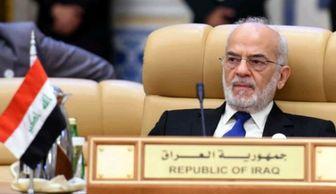 ابراهیم جعفری: به ایران، فرانسه و آمریکا هشدار دادیم