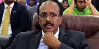 رئیسجمهور سومالی از تابعیت آمریکایی خود انصراف داد