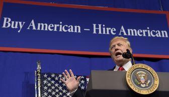 شعار «اول آمریکا» به «آخر آمریکا» تبدیل شده است