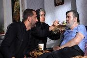 آخرین وضعیت اکران فیلم پربازیگر «هرماس»