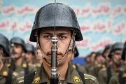 خبر خوش برای سربازان/حقوق سربازان افزایش می یابد
