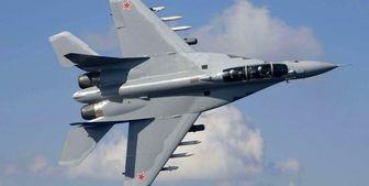 مسکو: آنکارا خواستار خریداری جنگندههای «سوخو» و »میگ-35» است