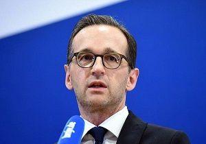 استقبال آلمان از تنشزدایی در خاورمیانه