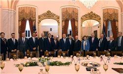 درخواست نتانیاهو از رهبران کنگره: برجام اصلاح یا لغو شود