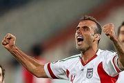 کاپیتان پرسپولیس جدیدترین پیروز نظرسنجیهای AFC