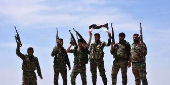 شکست آخرین خطوط دفاعی تحریرالشام در دمشق
