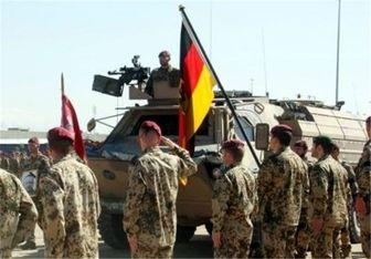 آلمان نیروهای خود در عراق را به ۵۰۰ نفر کاهش میدهد