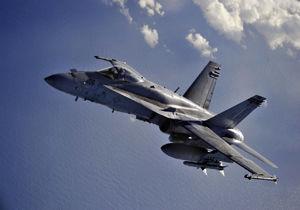 یک جنگنده آمریکایی در ژاپن سقوط کرد