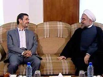 روحانی - احمدینژاد؛ مناظره میکنند یا نمیکنند؟!