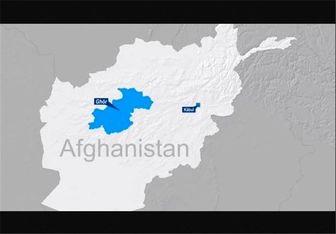 درگیری نظامیان افغان 5 کشته و زخمی برجای گذاشت