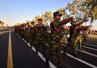واکنش کتائب سیدالشهداء عراق به حمله آمریکا به حشد شعبی