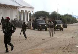 دفتر سازمان ملل در سومالی منهدم شد