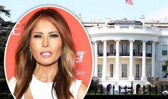 بانوی اول آمریکا باید قوانین مختلفی را در کاخ سفید رعایت کند