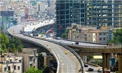 ساخت پل صدر مشکلی از مردم عادی حل نکرد