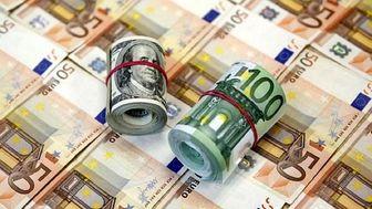 نرخ ارز آزاد در 19 تیر