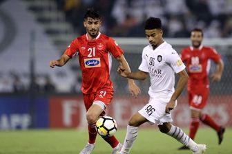 تیم قطری با تمام قوا آماده بازی با پرسپولیس