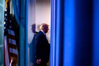 مجلس نمایندگان آمریکا، ترامپ را در مقابل با ایران تنها گذاشت!