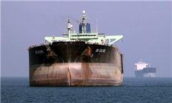 ایران نفتکشهای خود را به اروپاییها اجاره میدهد