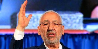 «النهضه»، الغنوشی را برای تصدی ریاست پارلمان تونس نامزد کرد