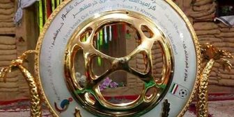 کرمان میزبان فینال جام حذفی فوتبال