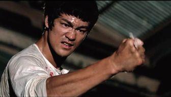 توقف در ساخت فیلم «قاتل بروس لی»