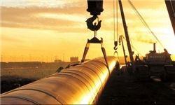اروپایی ها به دنبال واردات گاز از ایران