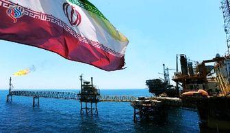 پیشفروش نفت برای دور زدن تحریم